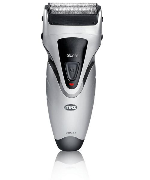 promax shaver model 8737
